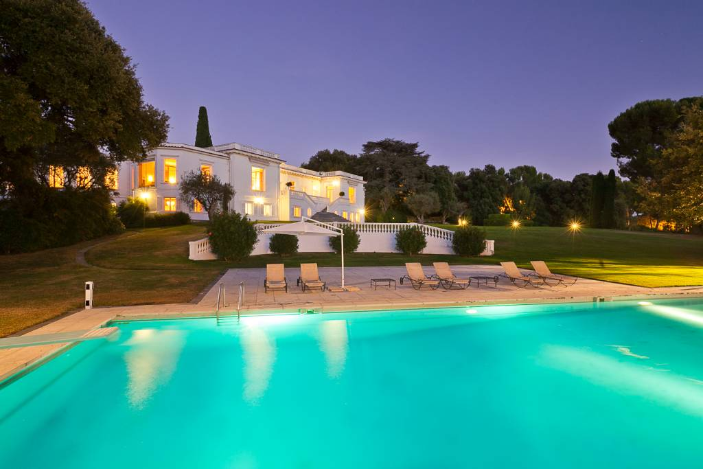 Luxury Villa / Property  Cap d'Antibes France