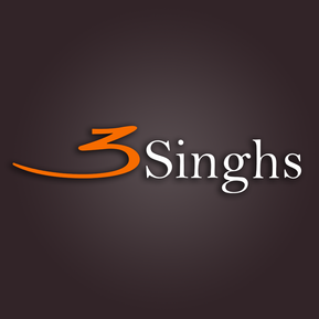 The 3 Singhs Restaurant