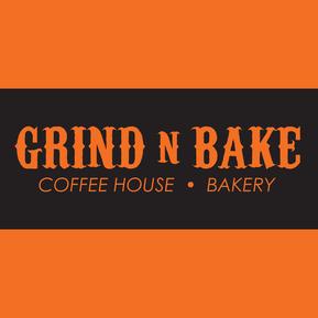 Grind n Bake