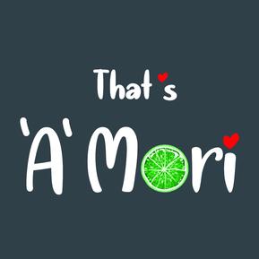 That's A Mori