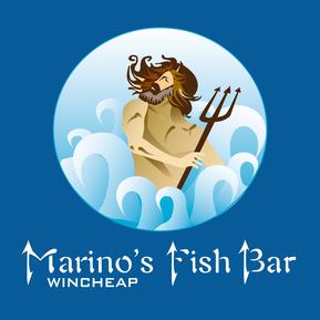 Marino's Fish Bar, Wincheap