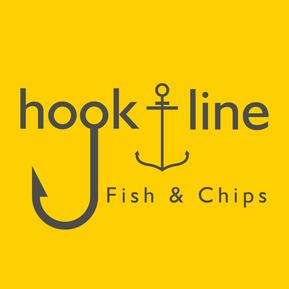 Hook & Line Fish & Chips