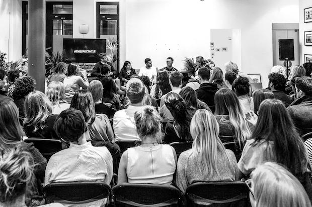 Audience Underground Session