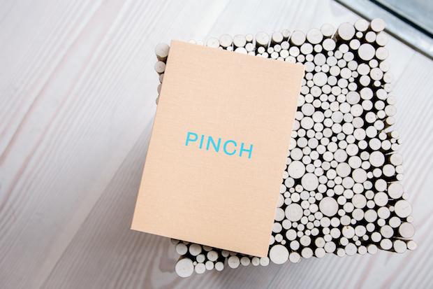 Pinch X La Gent