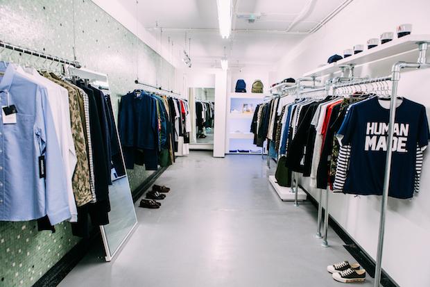Full Shop