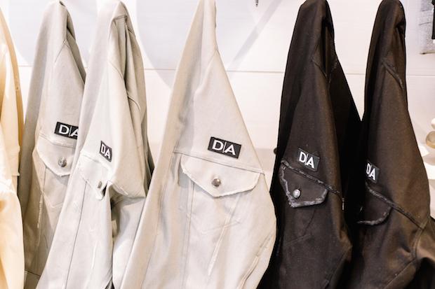DA CLothing