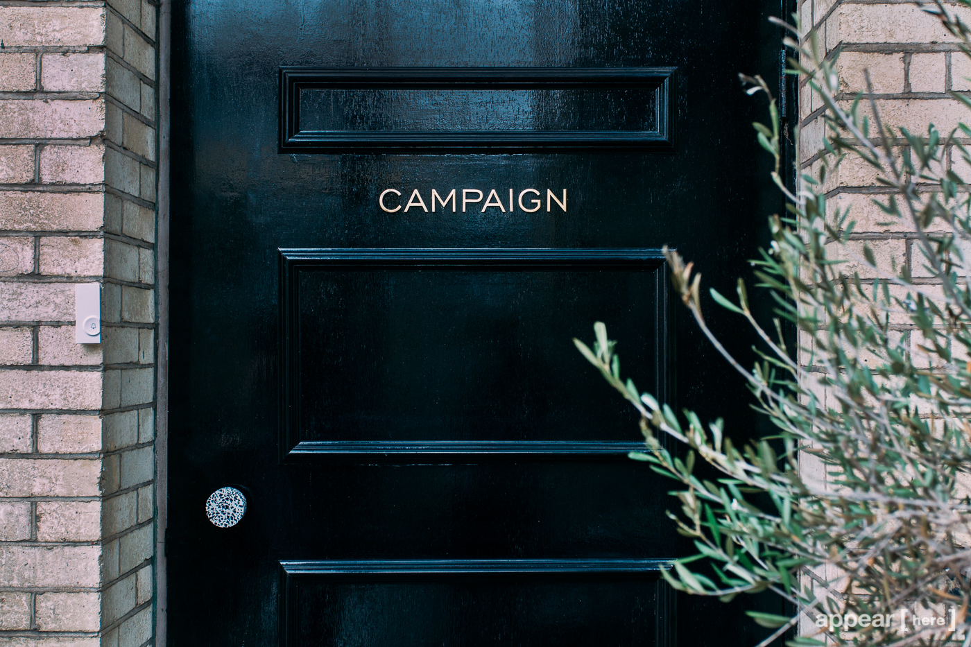 Campaign Office