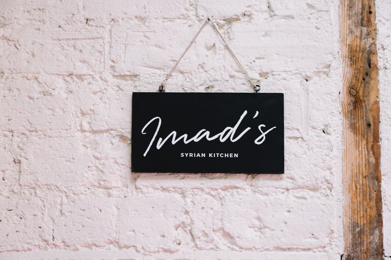 Imads Syrian Kitchen