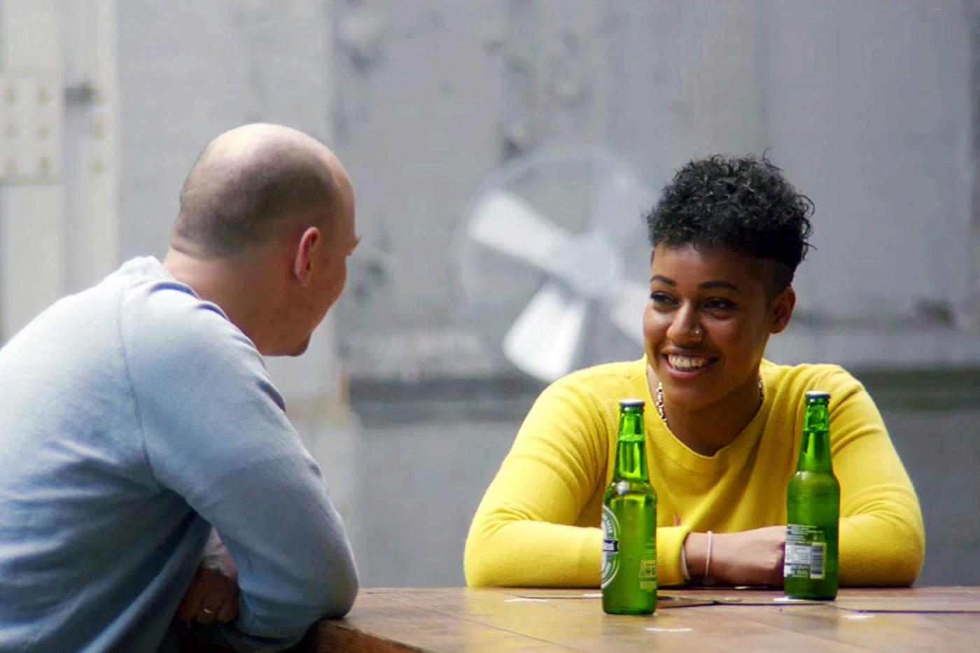 Heineken Worlds Apart