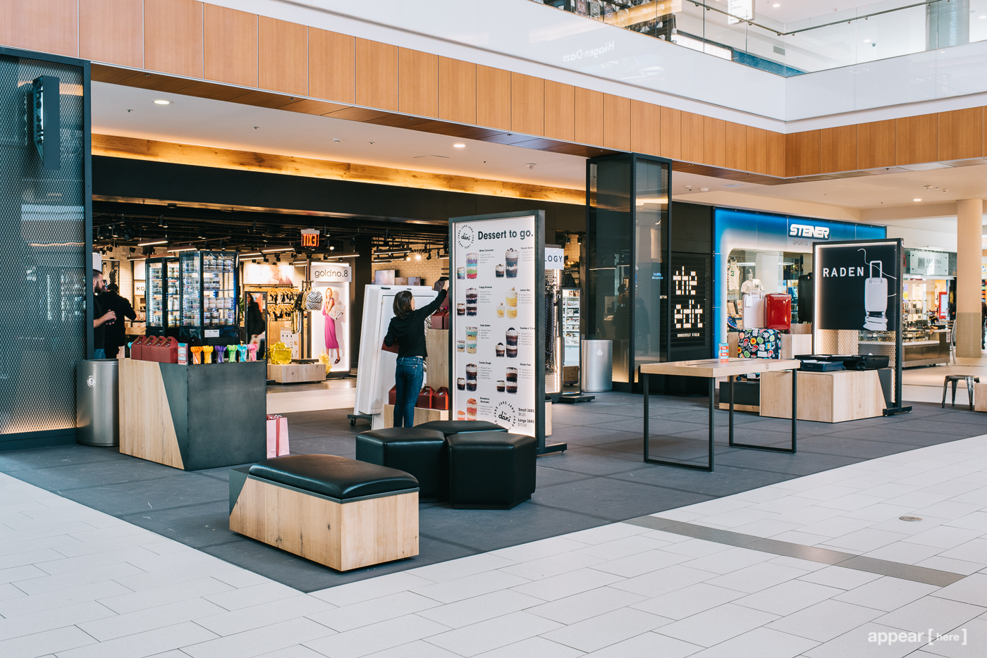 Meet The Edit: a new shopping experience at Roosevelt Field | Appear