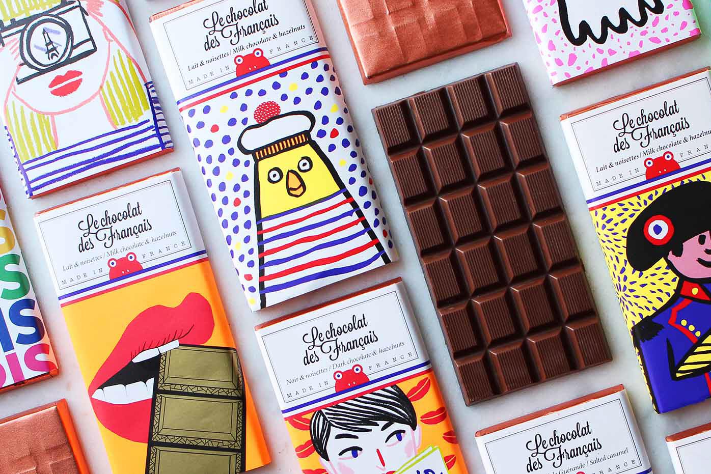 Chocolat Francais