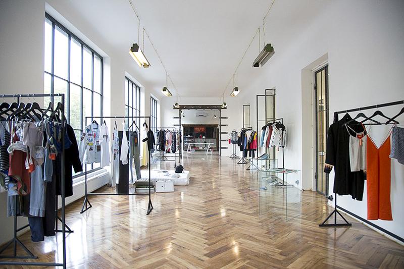 Chaos Concept Store