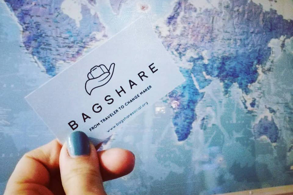 Application Bagshare