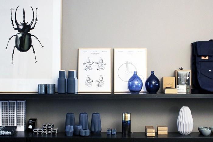 Concept-store The Cool Republique à Paris