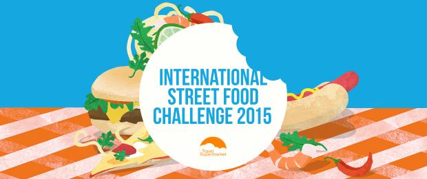 Street Food Challenge