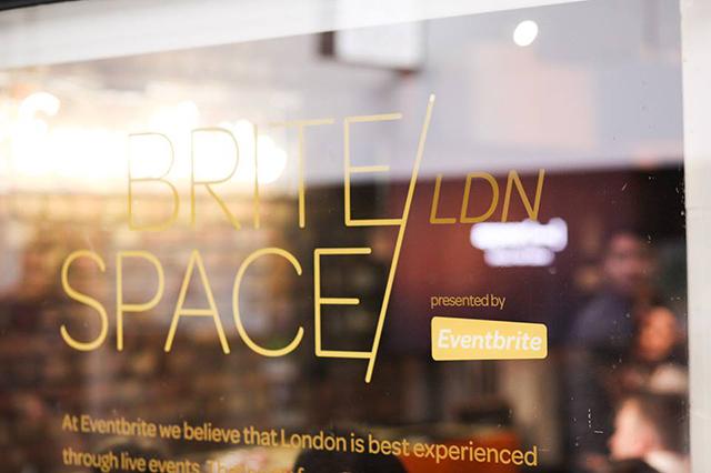 Brite Space