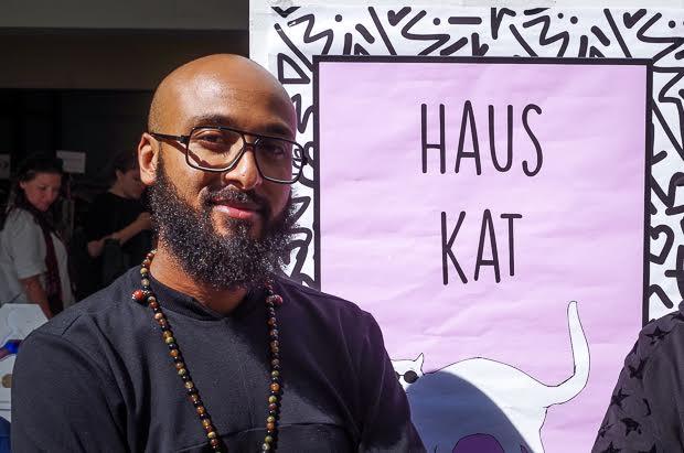 Haus Kat
