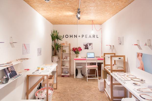 John + Pearl