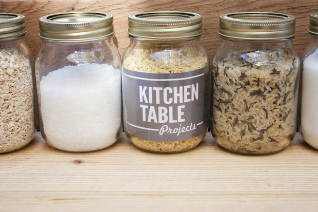 Kitchen Table Projects Interview