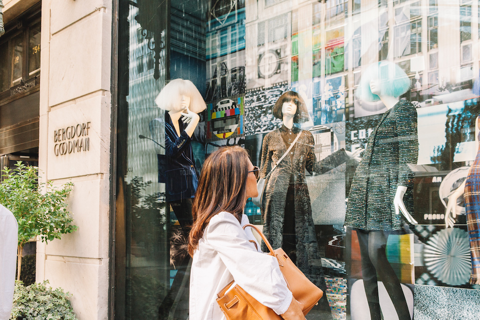 Fifth Avenue NYC