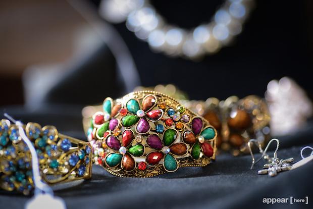 Nicolita's Gems