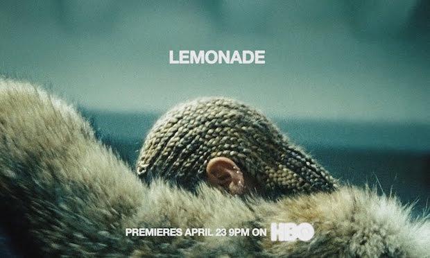 Lemonade, Beyoncé