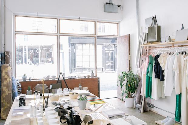 Basics store