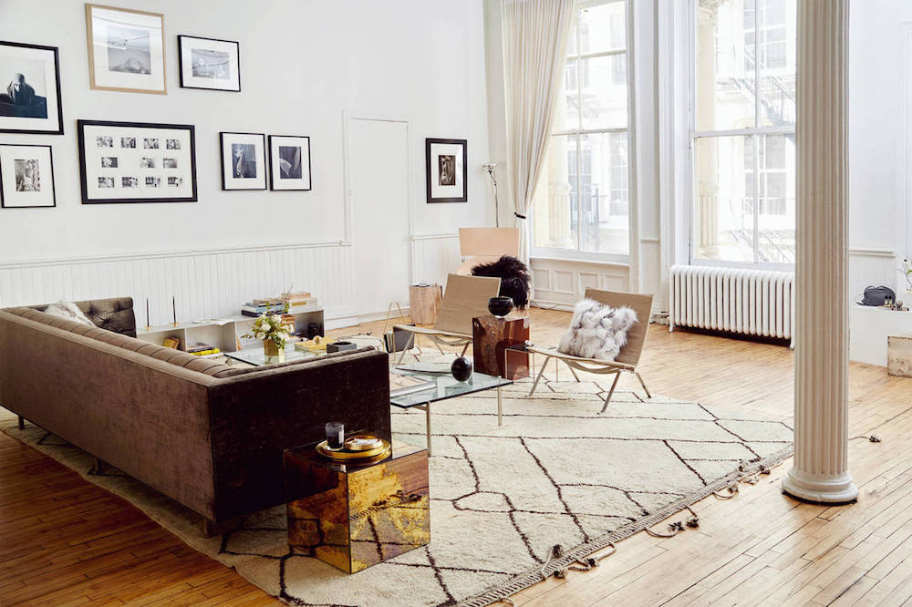 The Apartment de The Line, New York