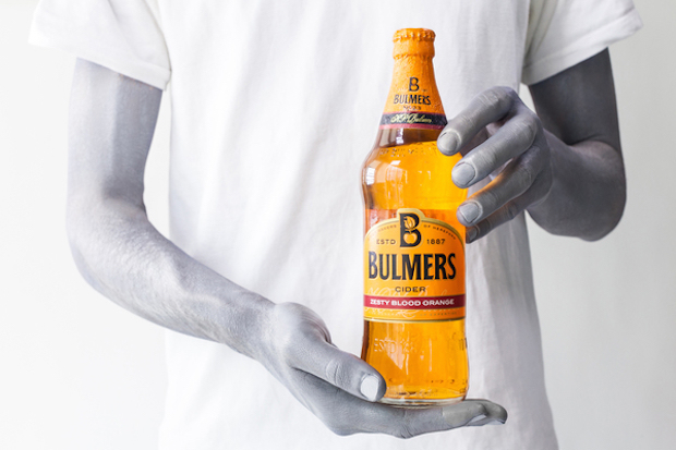 bulmers bar london