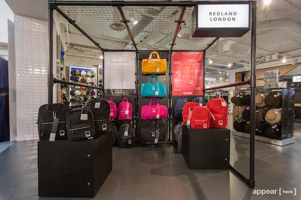Redland London