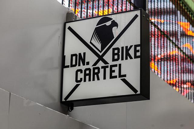 London Bike Cartel