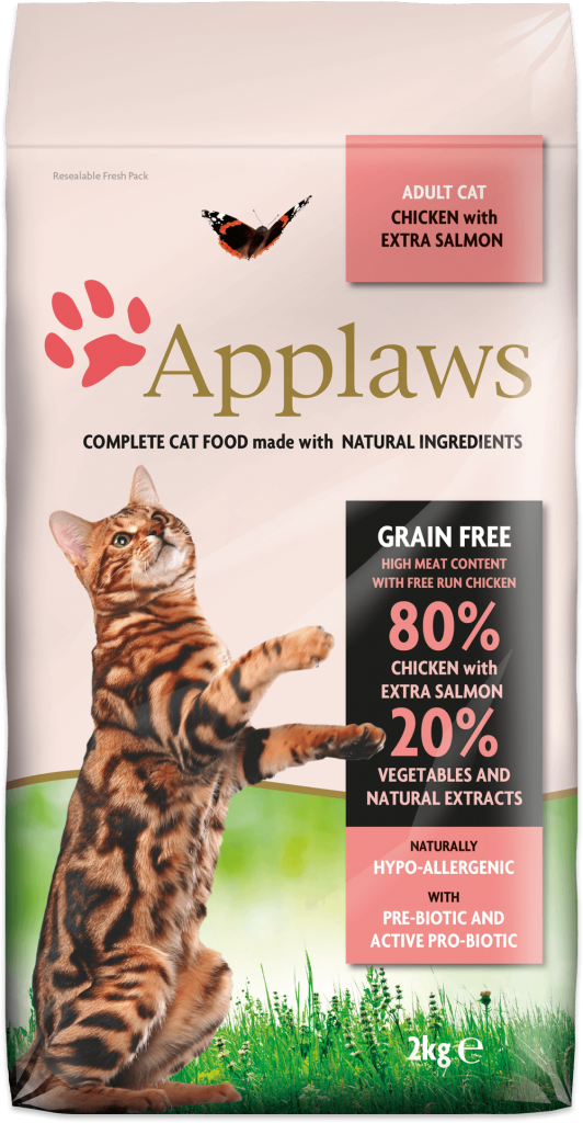 Is Applaws A Complete Cat Food