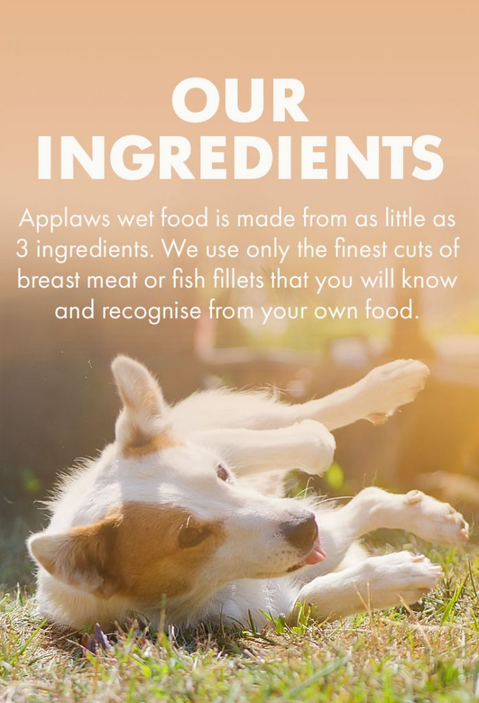 Our ingredients - Applaws US