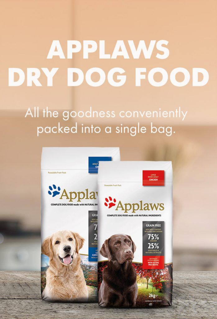 Applaws Large Breed Dog Food