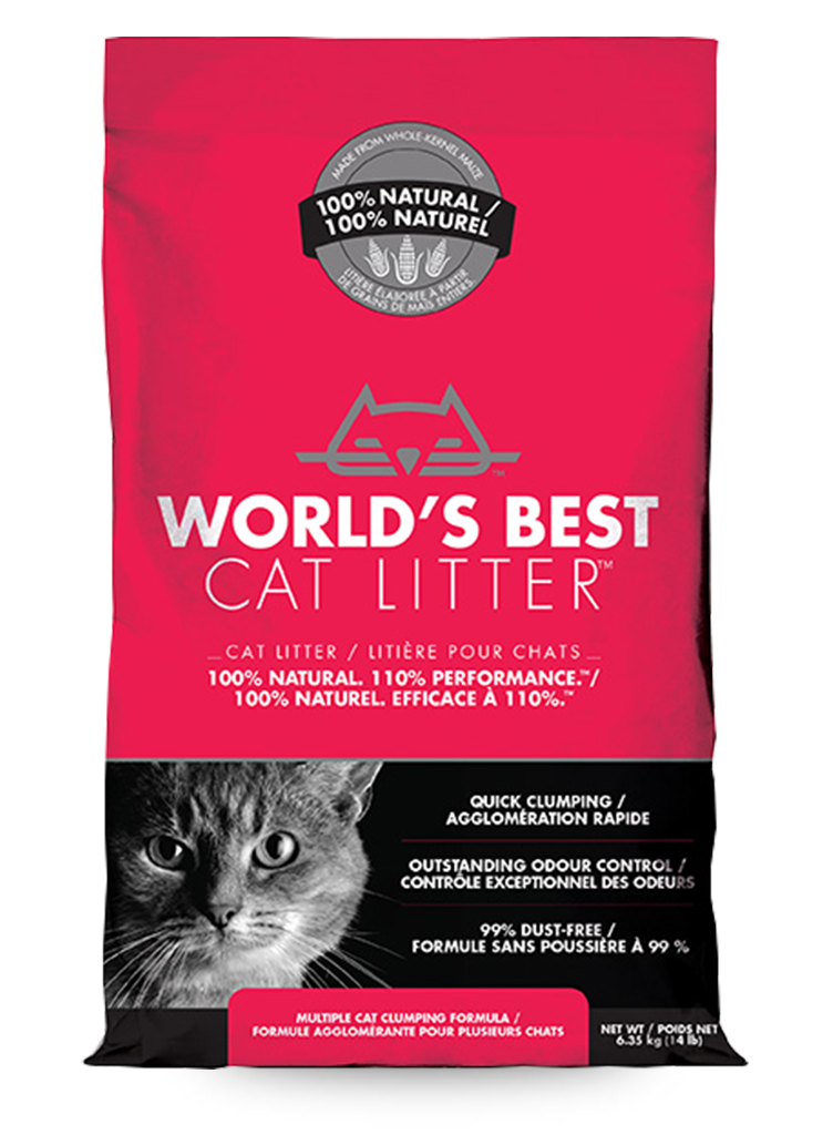 Best Clumping Cat Litter Uk