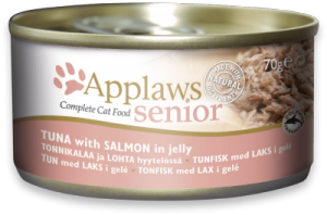 Senior - Especially For Cats 7yrs+