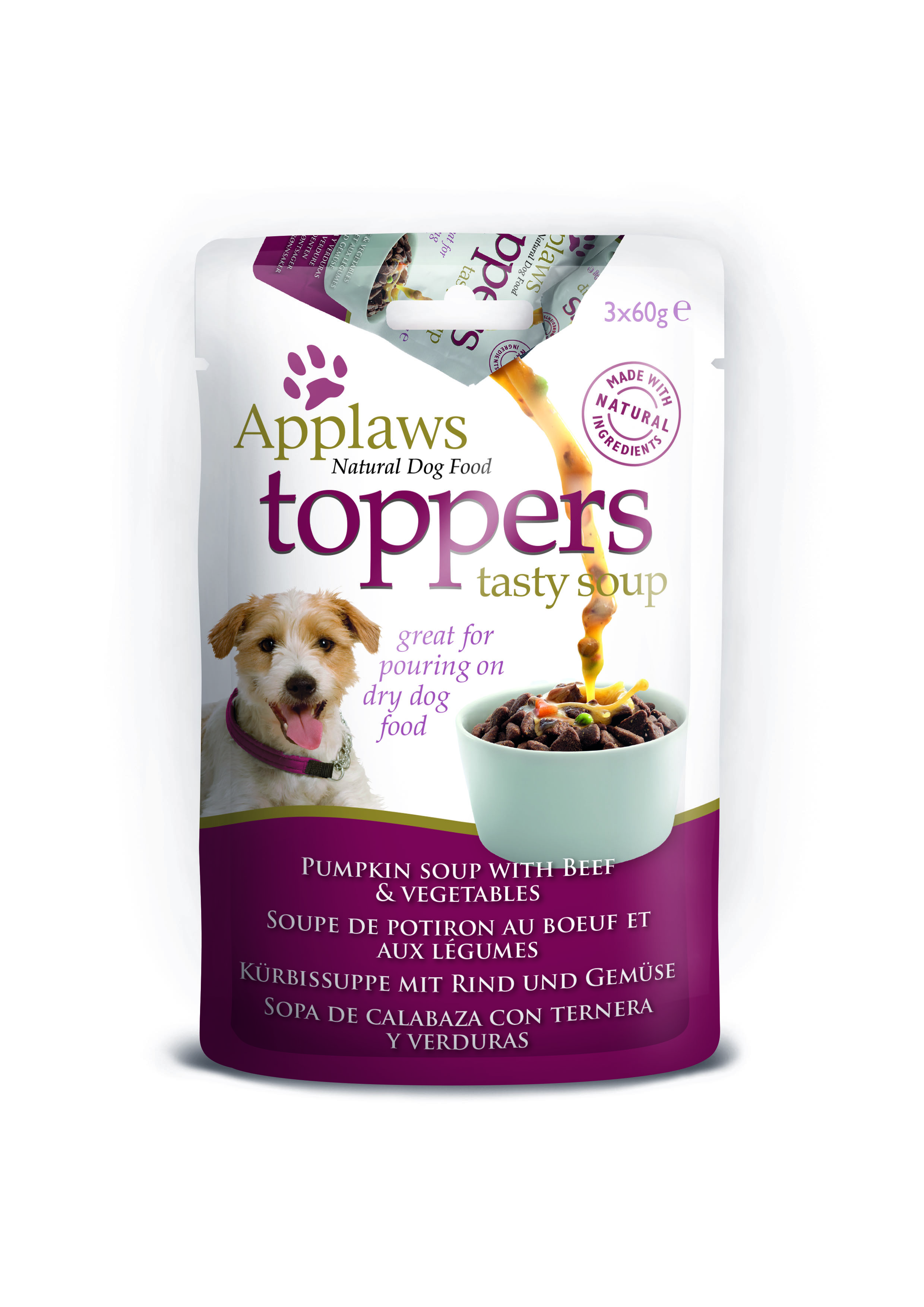 Dog Toppers