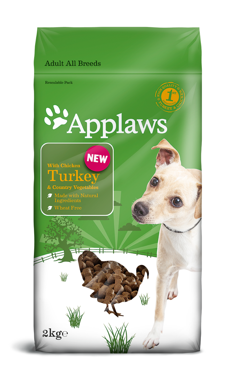 High Quality Protein Natural Foods For Dogs