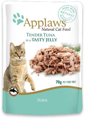Tuna Wholemeat