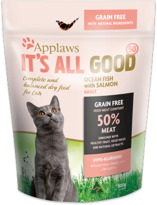 Applaws Tuna Loin Plain Tuna Loin For Cats