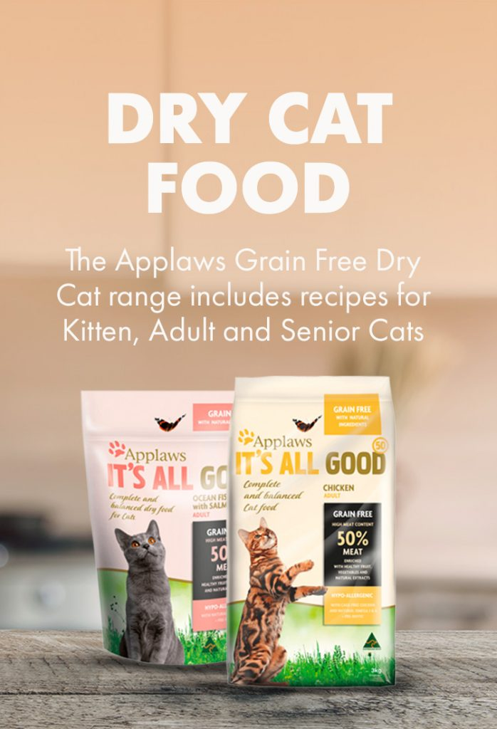 Applaws Dry Cat Food Natural Healthy Food For Cats