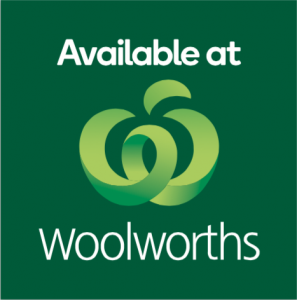 NEW in Woolworths!