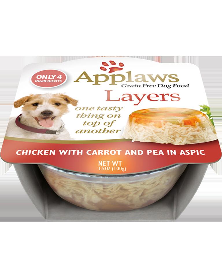 Chicken Broth In Dog Food