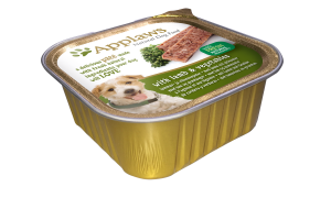 Paté Per Cani