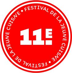 Festival de la Jeune Cuisine • 11e