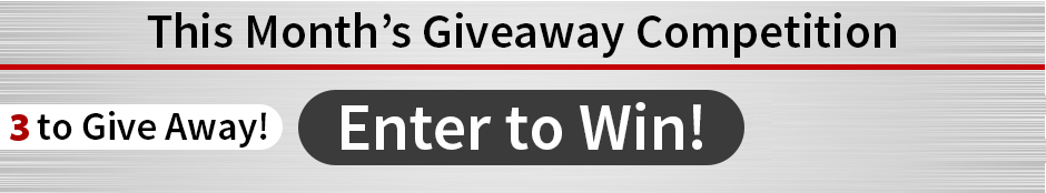 Give Away Sweepstake - Enter To Win!!