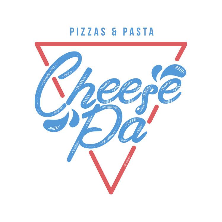 Logo de Pizzería Cheese Pa en Totana