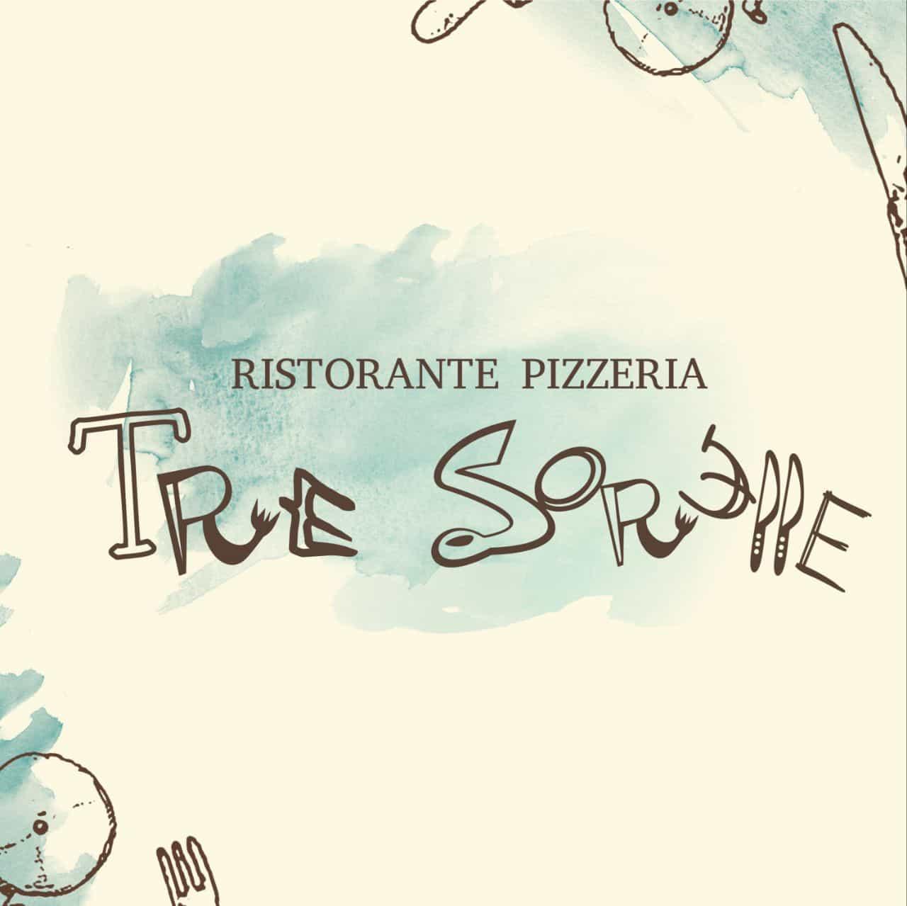 Logo de Tre Sorelle en Totana