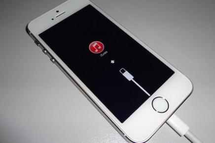 Forzar modo DFU en un iPhone, iPad o iPod Touch