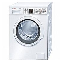 Bosch WAQ28461GB Washing Machine